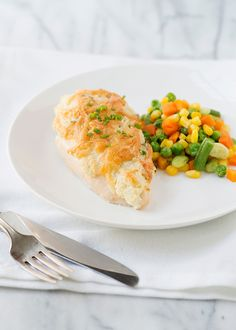 sour cream chicken recipe