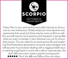 Get your horoscope for April 2015