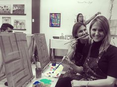 There is a new post at www.tipsforfun.com . Check it out 😉tem matéria nova no www.tipsforfun.com. Confira 😉#painting #fun #sis #delray #vinovangoghdelray #vinovangogh #pintando #diversao #irmas #friendtime #tipsforfunofficial