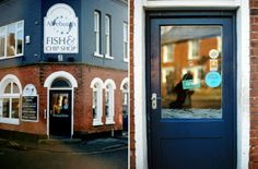 Food Memories: Fish & Chips in Aldeburgh - Food&_ | Food, Stories, Recipes, Photography & Illustration
