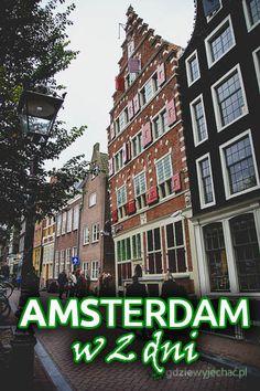 #Amsterdam w 2 dni. Zwiedzanie Amsterdamu na weekend. Cały post -> http://gdziewyjechac.pl/30424/