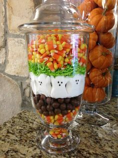 Apothecary Jars... Cake Stands...Canisters~ on Pinterest | 47 Pins
