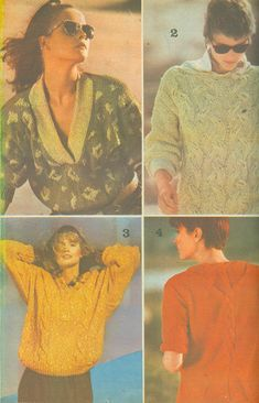 Retro Romanian Fashion (70's & 80's) Romanian Revolution, Retro Fashion, Mad, Men Sweater, Aesthetics, Vintage, Ideas, Style, Swag