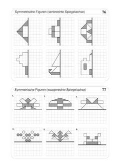 Zeichne nach (3)   geometria   Pinterest   Motor skills