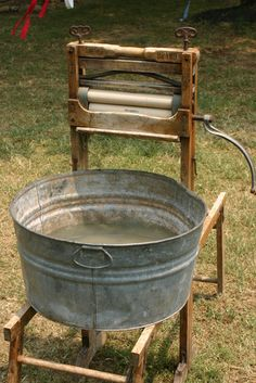 To wash (or scour)an extremely dirty wool fleece, place the fleece in the bathtub or a washtub or other large container and cover it with cool or room temperature water. If the fleece is matted, i...
