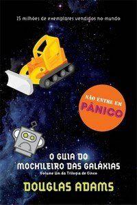 Trinta anos celebrando a genialidade cômica de Douglas Adams...  Considerado um dos maiores clássicos da literatura de ficção científica, O guia do mochileiro das galáxias vem encantando gerações de leitores ao redor do mundo...