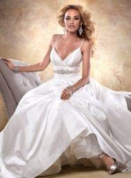 Maggie Sottero Wedding Dresses - Style Stephanie 24933