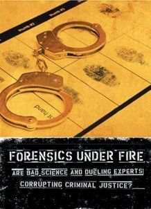 Welcome to the forensic science book of the month page. Whether you are new to forensic science, currently studying the topic, or consider yourself an expert...