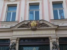 Dům u zlaté koruny