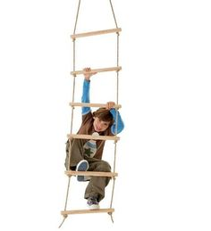 Magic Cabin Indoor/Outdoor Rope Ladder by Magic Cabin, http://www.amazon.com/dp/B00EVV60TO/ref=cm_sw_r_pi_dpp_G6mEsb00H7S2W