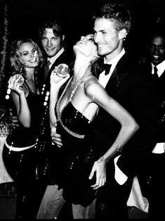party...New Years Eve Visual concepts Philosophy, and Style By Adolfo Vásquez Rocca D. Phil  #killblonde