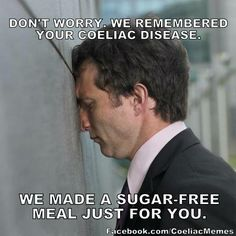 I don't actually have Celiac's, just an intolerance...but YES.