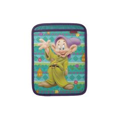 Dopey Waving Sleeves For iPads $45.95