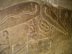 Egyptian Hieroglyphics - what did these represent? There is no soot from fire being used to light the interior of pyramids or buildings, so some people theorize that these are light bulbs. Others even think the pyramids were power generators themselves with a gold cap that once was the top of the pyramids along with limestone slabs covering the outside, an aquaduct underneath, and an optimal layout for generating electricity power. No mummies have ever been found in pyramids, nor…