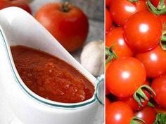 Pastasaus van verse tomaten - Lekker Tafelen
