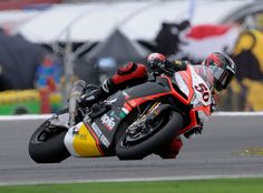 Imola Preview - Sylvain Guintoli.  The second Italian round of World Superbike 2013, which so far has seen Aprilia dominating in both the manufacturer and rider standings (led by Guintoli with Laverty in third place), has the historic and demanding Imola circuit as its venue. As confirmed by the Aprilia riders, the track on the banks of the Santerno is one of the most demanding on the calendar, with unique characteristics that make it difficult to perform on. Discover more!