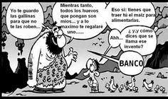 ¿Qué es un banco?