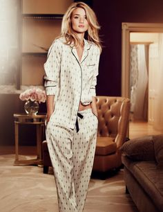 Rosie Huntington-Whiteley for theMarks & Spencer's Rosie for Autograph Collection