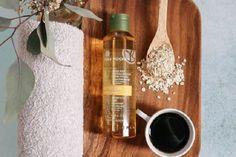 Olio sotto la doccia Yves Rocher, pelle idratata e morbida senza paraffina