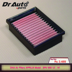 DNA Air Filters for Motorcycles. Buy Now at Dr Auto Website. #BikeFilters #BikeAirFilters #Bikes #Motrocycles #MotorBikes #MotrocylceParts #MotorcycleAccessories #BikeAccessories #BikeParts #BikePart #Bike #Motorcycle.