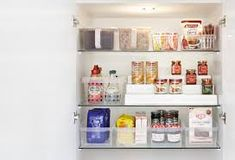 A well-organised cupboard will provide you with easy access to your pantry items, maximise space and generally make life a whole lot simpler.