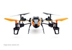 What is the best quadcopter under 200$? What are the features that should it have? We have selected 3 options for you to choose from.