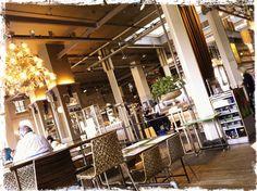 cool vintage #HotelNewYork - #Rotterdam #instagram @Liesbeth Hondelink
