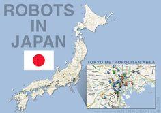 An Upside to Fukushima: Japan's Robot Renaissance