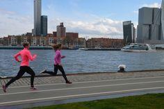 Sneller hardlopen: 5 tips