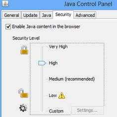 """""""Yay! Java update!"""" said no one ever."""