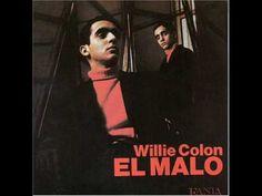 Jazzy-WILLIE COLON