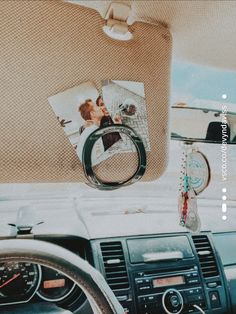 Have I told you that I like him yet ? Car Interior Accessories, Car Interior Decor, Cute Car Accessories, Vehicle Accessories, Hippie Car, Girly Car, Car Essentials, Pt Cruiser, Car Hacks