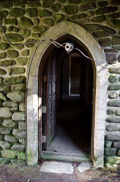 Dundas Castle, NY - 11.06.11 by PaulTakesPhotos, via Flickr