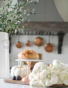 5 Fall Decorating Essentials (and Where to Find Them) - Sanctuary Home Decor