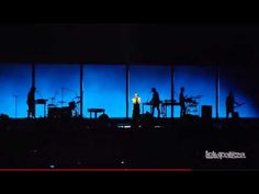 Nine Inch Nails - Find My Way - Live at Lollapalooza 2013 i love this song