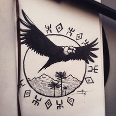 Discover recipes, home ideas, style inspiration and other ideas to try. Tattoo Drawings, Body Art Tattoos, Small Tattoos, Sleeve Tattoos, Tatoos, Viking Symbols, Egyptian Symbols, Ancient Symbols, Mayan Symbols