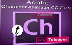Adobe Character Animator CC 2019 Free Download for PC - Best Software Character Animator Cc, Cad Design Software, Ram Pc, Open Source Code, Fluid Dynamics, Autodesk 3ds Max, Adobe, Animation