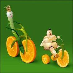 Vegi-Bike :-)