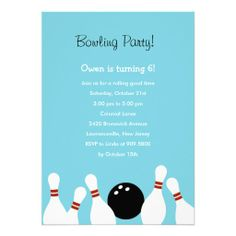 >>>Cheap Price Guarantee          Bowling Fun Party Invitation (Turquoise)           Bowling Fun Party Invitation (Turquoise) online after you search a lot for where to buyDeals          Bowling Fun Party Invitation (Turquoise) please follow the link to see fully reviews...Cleck Hot Deals >>> http://www.zazzle.com/bowling_fun_party_invitation_turquoise-161229370723360424?rf=238627982471231924&zbar=1&tc=terrest