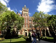 University of Leeds, fingers-crossed for 2014-2015 school year abroad!!