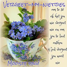 Good Morning Kisses, Morning Wish, Lekker Dag, Afrikaanse Quotes, Goeie More, Grain Of Sand, Palm Of Your Hand, Special Quotes, Bible Verses Quotes