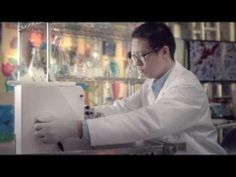 """Watch one of our researcher's """"Ask Me Why"""" story for Cincinnati Children's Hospital Medical Center and see how you can help."""