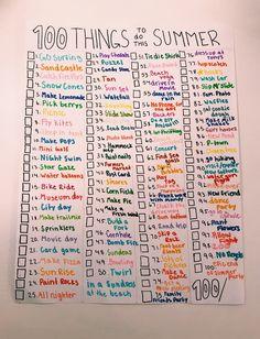 a faire🌞 – Summer bucket list for teens – Sommer Summer Bucket List For Teens, Summer Fun List, Summer Kids, Summer Goals, Teen Bucket List, Senior Bucket List, Teen Summer Crafts, Boyfriend Bucket Lists, Teen Crafts