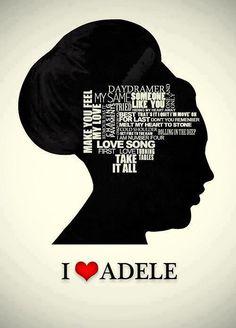 I love.