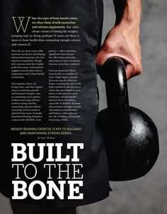 Food & Nutrition Magazine - May/June 2016 - Page 22-23