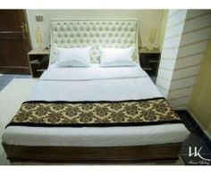 Luxury Rooms Available With Complete Facilities In Bahawalpur