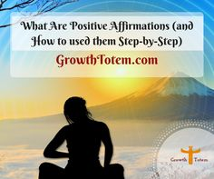 An article in which I talk about positive affirmations and how to use them. Enjoy ^_^