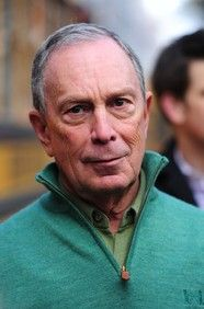 Michael Bloomberg  Net Worth $27,000,000,000 B Mayor, New York City, United States Age: 71 Source of Wealth: Bloomberg LP, self-made Residence: New York, NY Country of Citizenship: United States Education: Master of Business Administration, Harvard Business School; Bachelor of Arts / Science, Johns Hopkins University Marital Status: In Relationship Children: 2 Forbes Lists  #13 Forbes Billionaires #7 in United States #16 Powerful People #10 Forbes 400