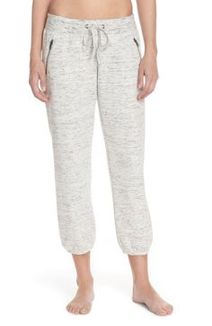 Make + Model 'Weekend' Jogger Sweatpants available at #Nordstrom