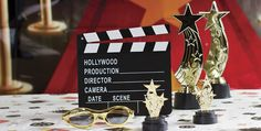 Hollywood Party Favors - Party City